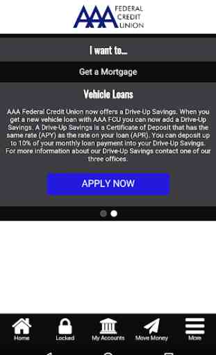 AAA Federal Credit Union 3