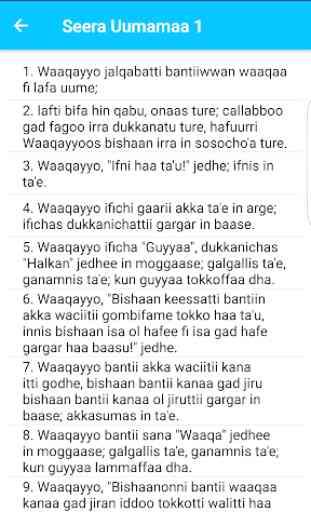 Afaan Oromo Bible 3