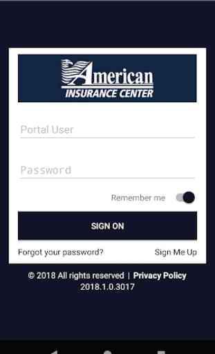 American Insurance Center 1