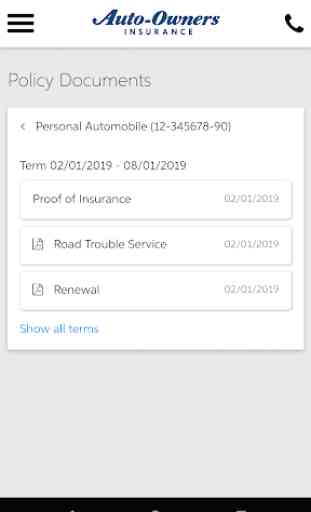 Auto-Owners Mobile 3