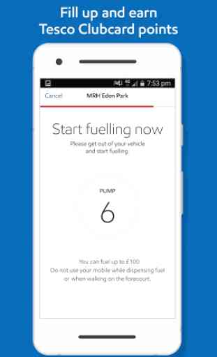 Esso: Pay for fuel & get points 3