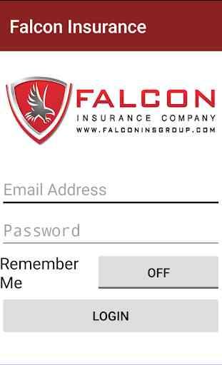 Falcon Insurance Company 1