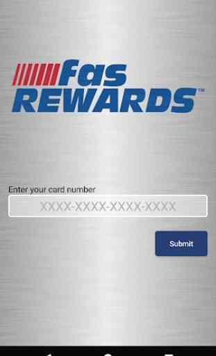Fas REWARDS 1