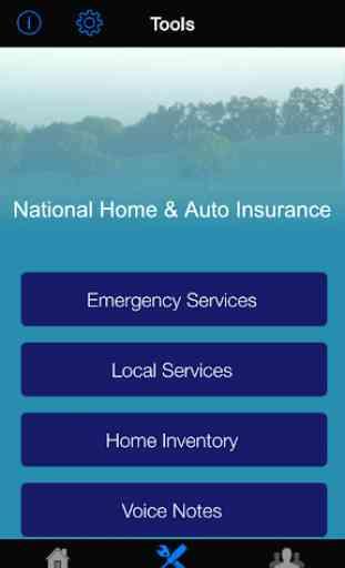 National Home & Auto Insurance 1