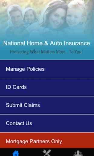 National Home & Auto Insurance 2