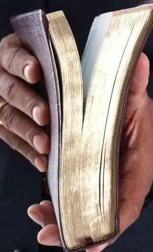 Oromo Bible Macaafa Qulqulluu FREE 3