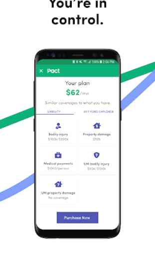 Pact | Car Insurance 4