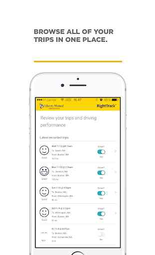 RightTrack by Liberty Mutual 1