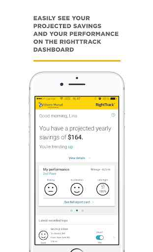 RightTrack by Liberty Mutual 3