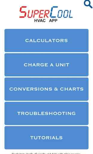 SuperCool HVAC troubleshoot/ duct sizing/ charging 1