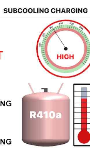 SuperCool HVAC troubleshoot/ duct sizing/ charging 3