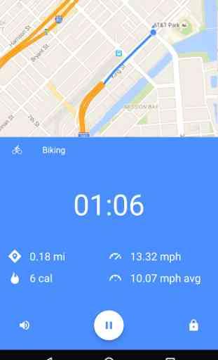 Google Fit image 4