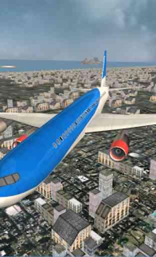 Airplane Pilot Sim 1