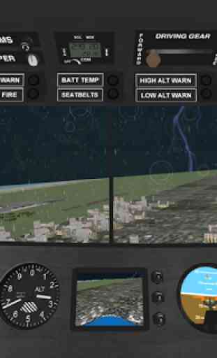 Airplane Pilot Sim 2