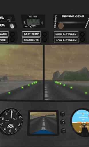 Airplane Pilot Sim 3