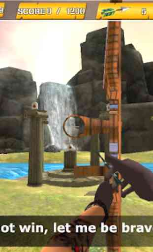 Archery 3D Game 2016 2