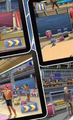 Athletics2: Summer Sports Free 1