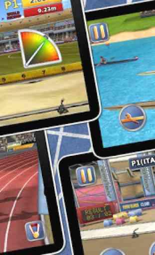 Athletics2: Summer Sports Free 3