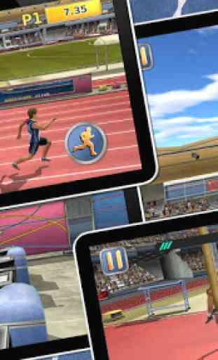 Athletics2: Summer Sports Free 4