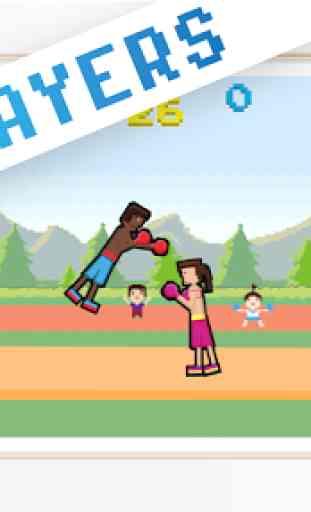Boxing Physics 1