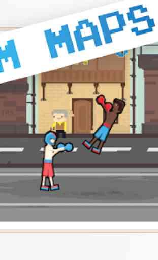 Boxing Physics 3