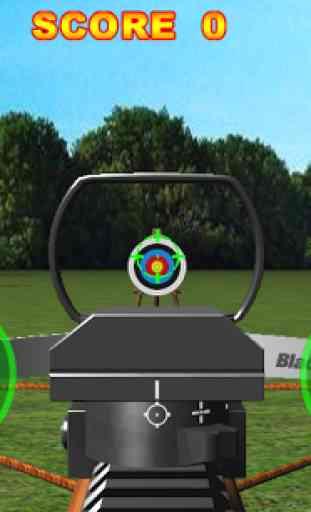 Crossbow Shooting deluxe 3