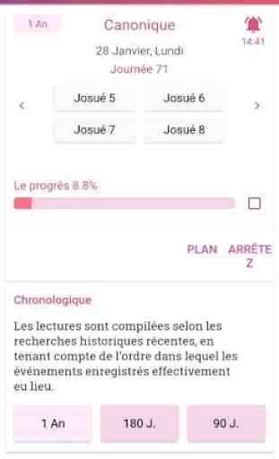 Bible Darby en Français 4
