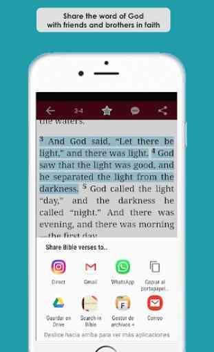 Bible John Nelson Darby (DARBY) 4