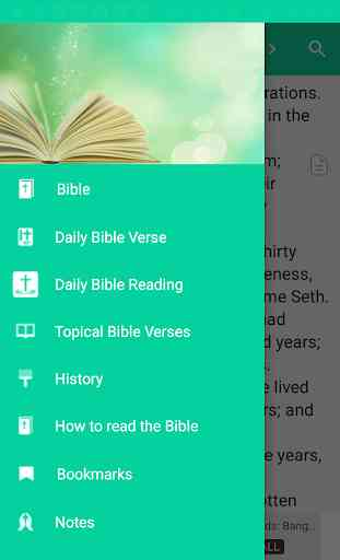 Darby Bible - Darby Translation Offline Version 1