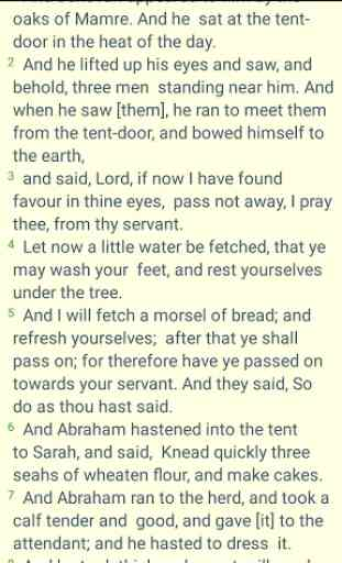 Darby Bible Offline Version (pro) 2