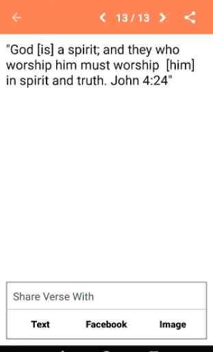 Darby Bible Offline Version (pro) 3