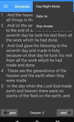 Darby English Bible 4