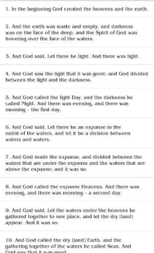 Darby English Bible Free 3