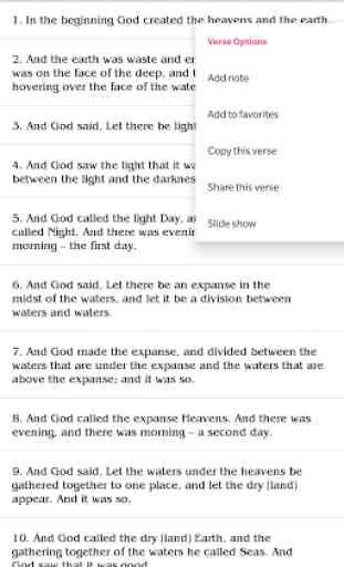 Darby English Bible Free 4