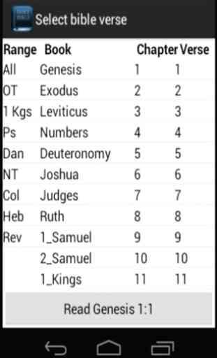 Darby English offline Bible 2