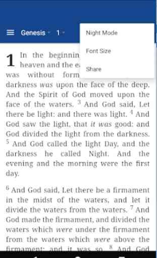 Holy Bible Darby Traslate 3