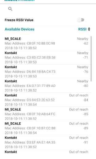 Sonar Mobile 1