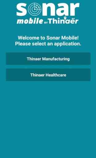 Sonar Mobile 3