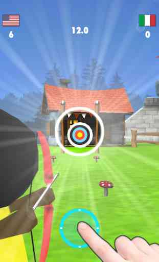 Archery Masters 3D 1