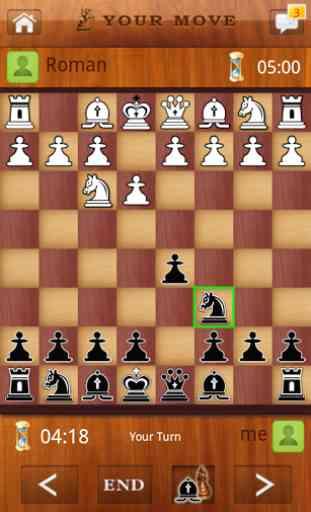 Chess Live 3