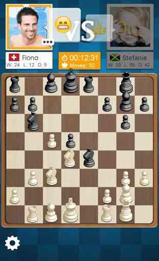 Chess Online 1