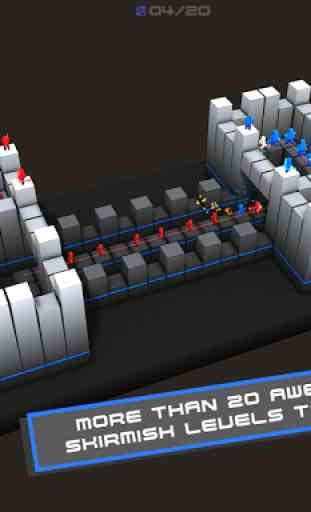 Cubemen 3