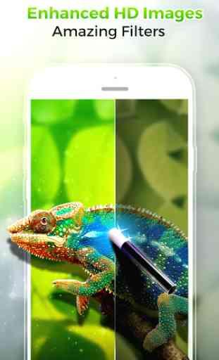Cool Wallpapers HD Kappboom® 2