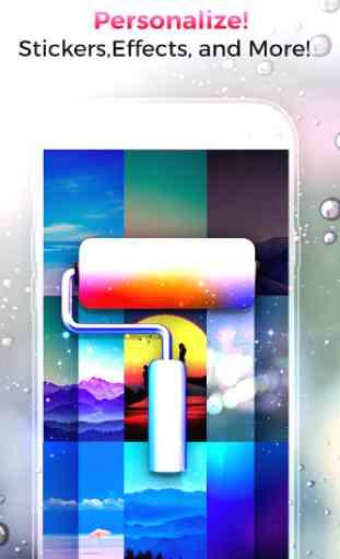 Cool Wallpapers HD Kappboom® 3