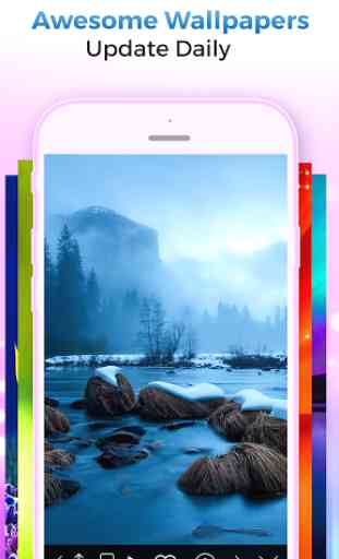 Cool Wallpapers HD Kappboom® 4