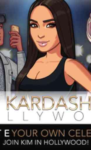 Kim Kardashian Hollywood image 1