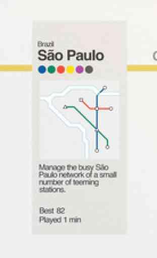 Mini Metro 3