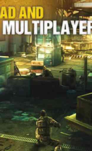 Modern Combat 5 image 3