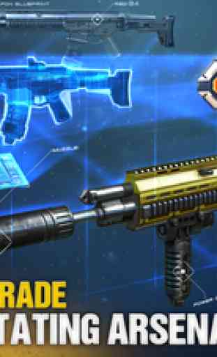 Modern Combat 5 image 4