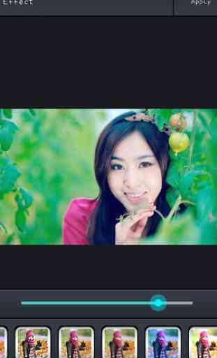 Camera Beauty Plus 1